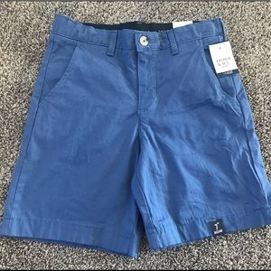 Boys Crown and Ivy Blue Shorts!